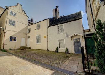 Thumbnail 1 bed cottage for sale in Bank Yard, Richmond