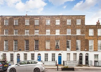 Thumbnail 1 bed maisonette for sale in Royal College Street, St Pancras