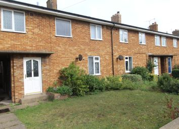Thumbnail 3 bed semi-detached house to rent in Baldwin Avenue, Bury St. Edmunds