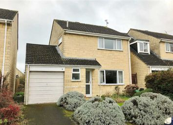 Thumbnail 3 bed detached house for sale in Winchester Close, Chippenham, Wiltshire