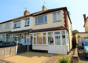 3 bed end terrace house for sale in Kingswood Chase, Leigh-On-Sea, Essex SS9