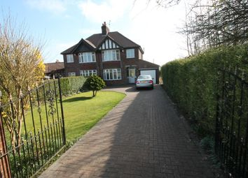 Thumbnail 3 bed semi-detached house to rent in Wild Hill, Sutton-In-Ashfield