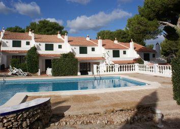 Thumbnail 3 bed apartment for sale in Addaya, Menorca, Spain
