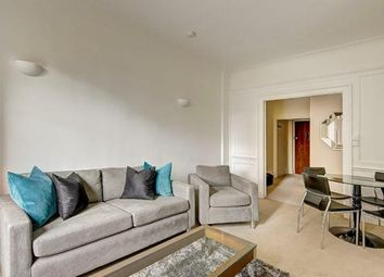 Thumbnail 5 bed flat to rent in Strathmore Court, Regent's Park, London