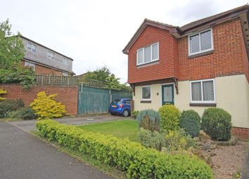 Thumbnail 4 bed detached house for sale in Vane Road, Thame