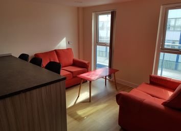 Thumbnail 1 bedroom flat for sale in 85-93 Bradshawgate, Bolton, Greater Manchester