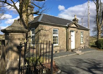 Thumbnail 2 bed detached house to rent in Gatelodge, Robertland, Old Glasgow Road, Kilmarnock, East Ayrshire