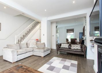 Thumbnail 3 bed terraced house for sale in Adelaide Grove, Shepherds Bush
