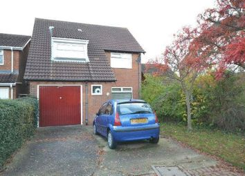 Thumbnail 4 bed detached house for sale in Fortuna Way, Great Coates, Grimsby