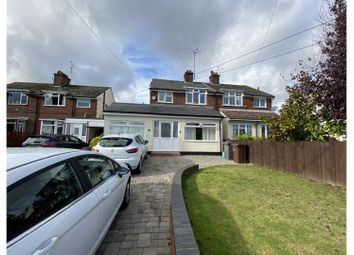 Thumbnail 4 bed semi-detached house for sale in Molrams Lane, Chelmsford