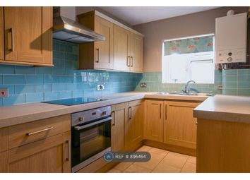 Thumbnail 2 bed flat to rent in Hornbeam Way, Bromley