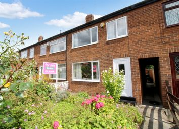 Thumbnail 3 bed terraced house for sale in Rutland Close, Woodlesford, Leeds