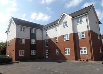 Thumbnail 2 bed flat for sale in Leyburn Road, Chelmsley Wood, Birmingham, West Midlands