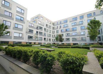 Thumbnail 2 bedroom flat to rent in West Plaza, Town Lane, Ashford, Surrey