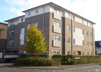 Thumbnail 1 bed flat to rent in Chamberlayne Road, Eastleigh