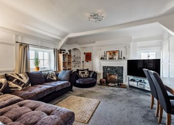 Thumbnail 2 bed flat to rent in Southborough Road, Bickley