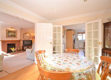 Thumbnail 4 bed detached house for sale in Nansen Close, Bembridge