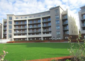 Thumbnail 3 bed flat for sale in Manor Way, Borehamwood