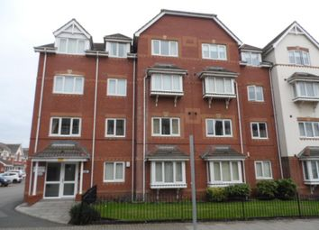 Thumbnail 1 bed flat for sale in Hamilton Court, Blackpool