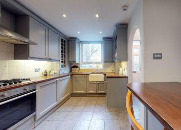 Thumbnail 4 bedroom maisonette to rent in Manningford Close, London