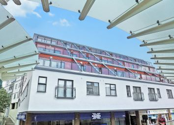 Thumbnail 2 bed flat to rent in Wote Street, Basingstoke