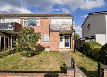Albany Road, Hornchurch RM12. 2 bed maisonette