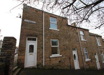 Thumbnail 3 bed end terrace house to rent in Helen Street, Blaydon-On-Tyne