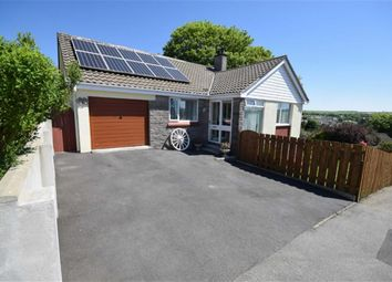 Thumbnail 3 bed detached bungalow for sale in Penmelen, Camelford