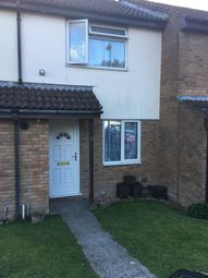 Thumbnail 2 bed terraced house to rent in Cherry Close, Honiton