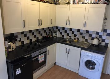 Thumbnail 1 bed flat to rent in The Paddock, Broxbourne
