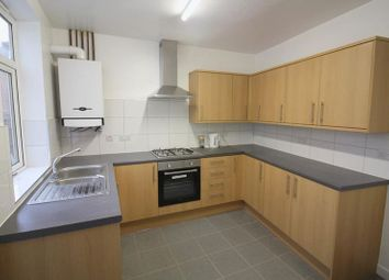 Thumbnail 3 bed terraced house to rent in Short Street, Sutton-In-Ashfield, Notts
