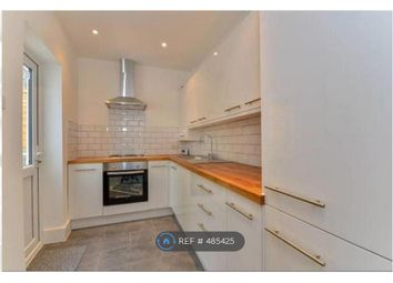 Thumbnail 2 bed flat to rent in Walters Road, London