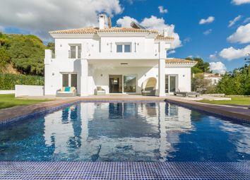 Thumbnail Villa for sale in Elviria, Marbella East, Malaga Marbella East