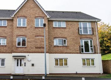 Thumbnail 1 bed flat for sale in Thunderbolt Way, Tipton, West Midlands