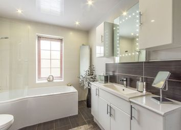 Thumbnail 3 bedroom detached house for sale in Co-Operative Street, Horbury, Wakefield