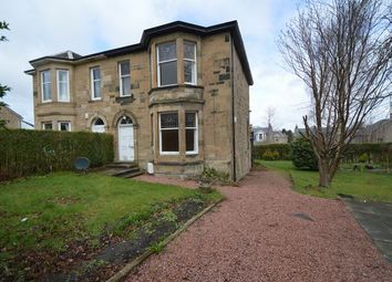 Thumbnail 5 bed semi-detached house to rent in Brownside Road, Burnside, Glasgow, Lanarkshire G72,