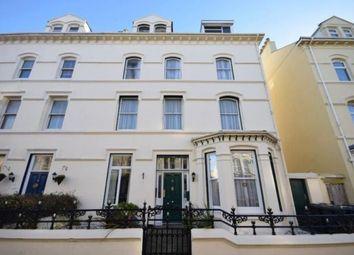 Thumbnail 2 bedroom flat to rent in 25 Demesne Road, Douglas