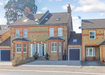 Thumbnail 5 bed semi-detached house for sale in Lockers Park Lane, Hemel Hempstead
