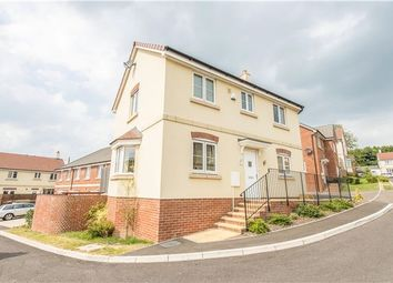 Thumbnail 3 bed detached house for sale in Medlar Close, Almondsbury, Bristol