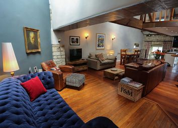 Thumbnail 2 bed mews house for sale in Park School Mews, Lime Street, Bingley, West Yorkshire