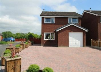 Thumbnail 3 bed property for sale in Langton Close, Leyland