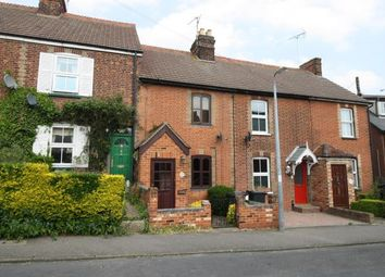Thumbnail 3 bed terraced house for sale in Cherry Garden Road, Maldon