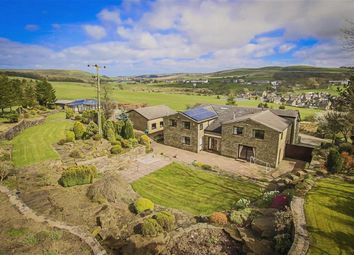 Thumbnail 5 bed farmhouse for sale in Sliven Clod Road, Rossendale