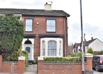 5 bed end terrace house for sale in Trentham Road, Dresden, Stoke On Trent ST3