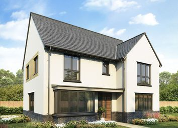 """Thumbnail 4 bed detached house for sale in """"Knowlton"""" at Begbrook Park, Frenchay, Bristol"""