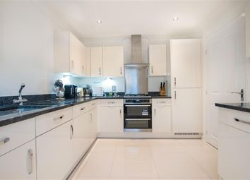 Thumbnail 4 bedroom terraced house for sale in Hurrell Drive, Harrow, Middlesex