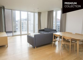 Thumbnail 2 bed flat to rent in 20 Victory Parade, London