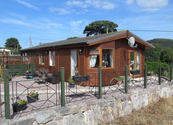 Thumbnail 2 bed mobile/park home for sale in Garth Road Farm (Ref 5966), Llandudno Junction, Conwy, Wales