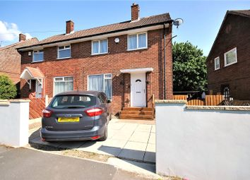 Thumbnail 2 bedroom semi-detached house for sale in Latchmere Drive, West Park, Leeds, West Yorkshire