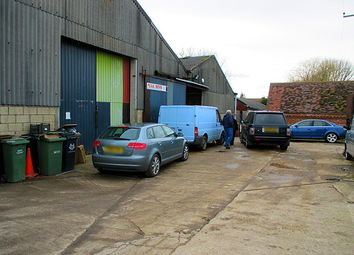 Parking/garage for sale in Bow Wood Lane, Worcester WR7